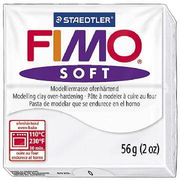 MASA ZA MODELIRANJE FIMO 56G