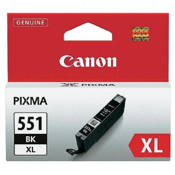 TINTA CANON CLI-551 XL BLACK