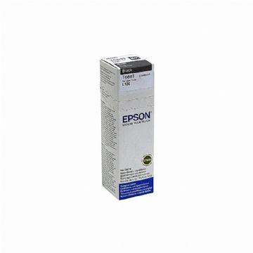 TINTA EPSON T6641BLACK CISS