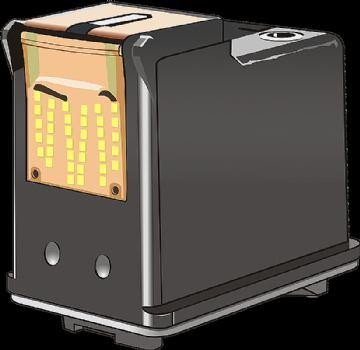TINTA HP C9352C 22XL ZAMJ.