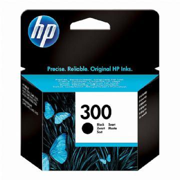 TINTA HP CC640EE 300 BLACK ORIG