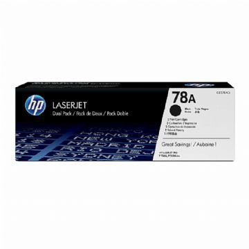 TONER HP CE278A P1606DN 78A BLACK