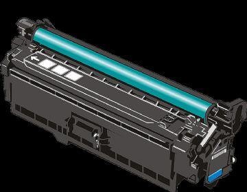TONER HP CF410A CRNI
