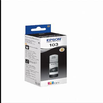 TINTA EPSON 103 T00S1 L3150 BLACK