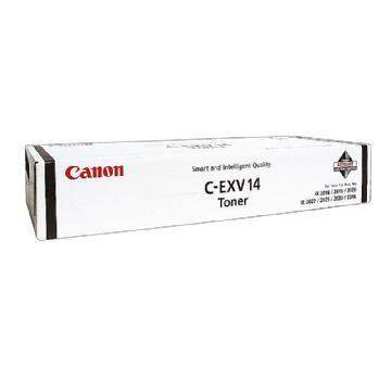 TONER CANON EXV14  ( 1x460GR)