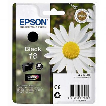 TINTA EPSON T1801 XP-202 BLACK