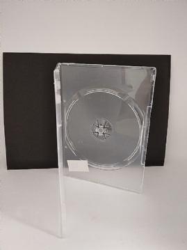 BOX ZA DVD A1 PROZIRNI