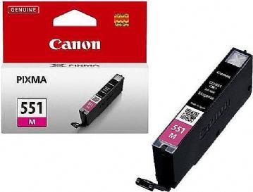 TINTA EPSON CLI-551 IP7250 MAGENTA