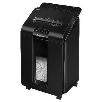 Uništavač dokumentacije 100 (ručno 10) listova MicroCut AutoMax 100M Fellowes 4629201