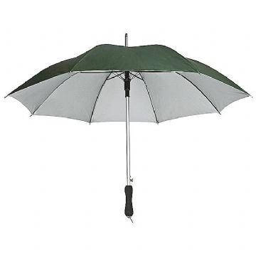 Kišobran automatik s eva guma drškom tamno zeleni
