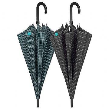 Kišobran automatik s plastičnom ručkom Golf Time Perletti 26073 sortirano
