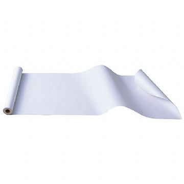 Papir za ploter nepremazni 80g 914mm/50m Fornax extra bijeli