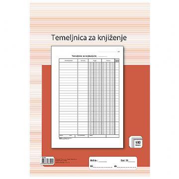 A-3a TEMELJNICA A4 FK