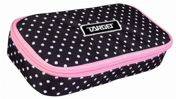 PERNICA TARGET COMPACT COLLEGE POLKA DOTS