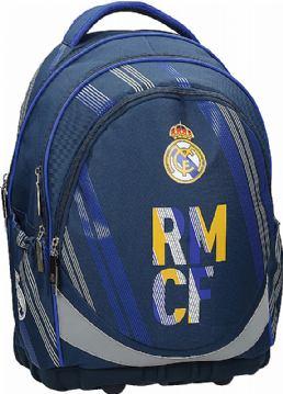 Ruksak ergonomski REAL MADRID 1 530301