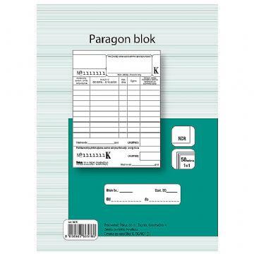 G-56/NCR PARAGON BLOK
