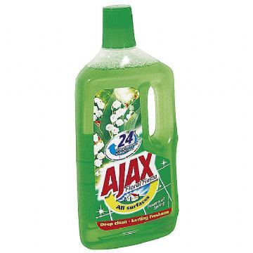 AJAX CLEAN WATER 1L